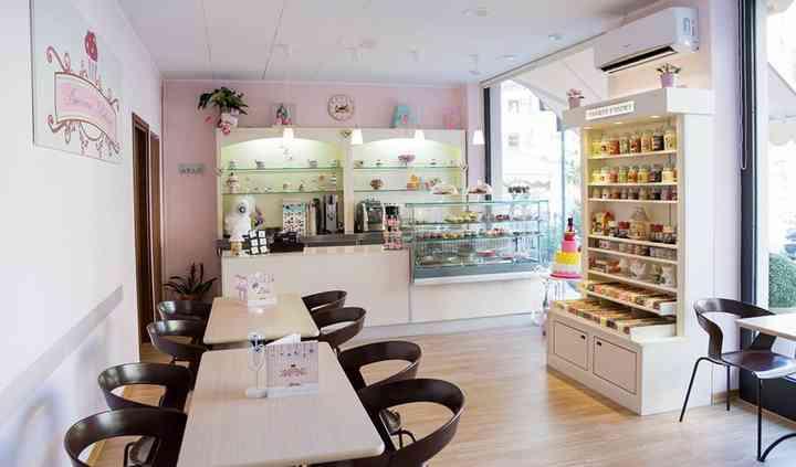 Foto bakery