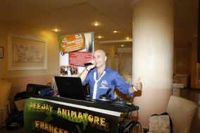 DJ Francesco Forte
