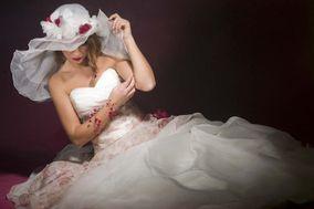 Sposa Immagine di Rosa Lupo