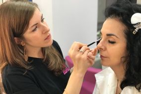 Valentina Pavan Make-up artist