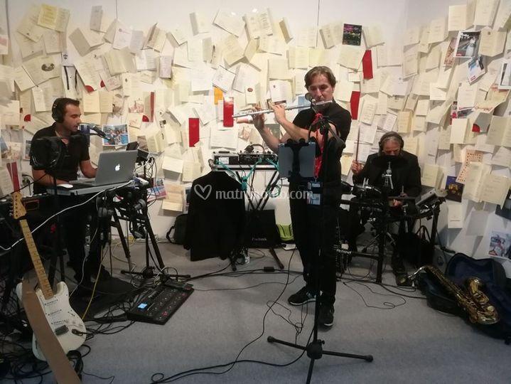Sotto Sopra Live Band