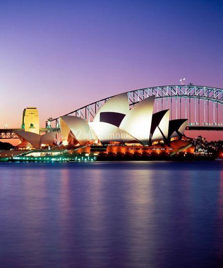 L'Australia