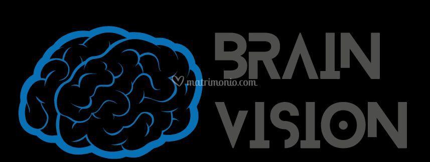Logo Brain Vision