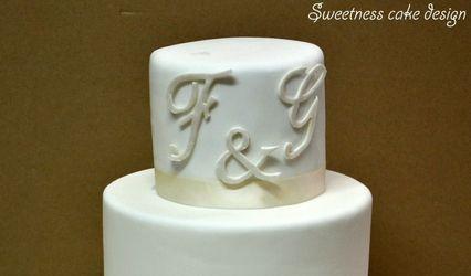 Sweetness Cake Design 1