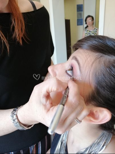 BG Makeup&Hairstyle