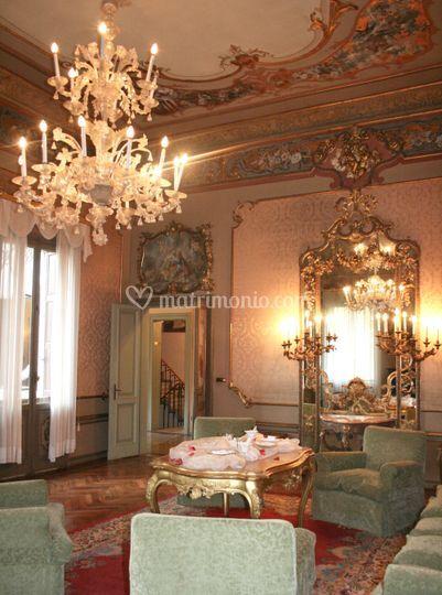 Sala Veneziana