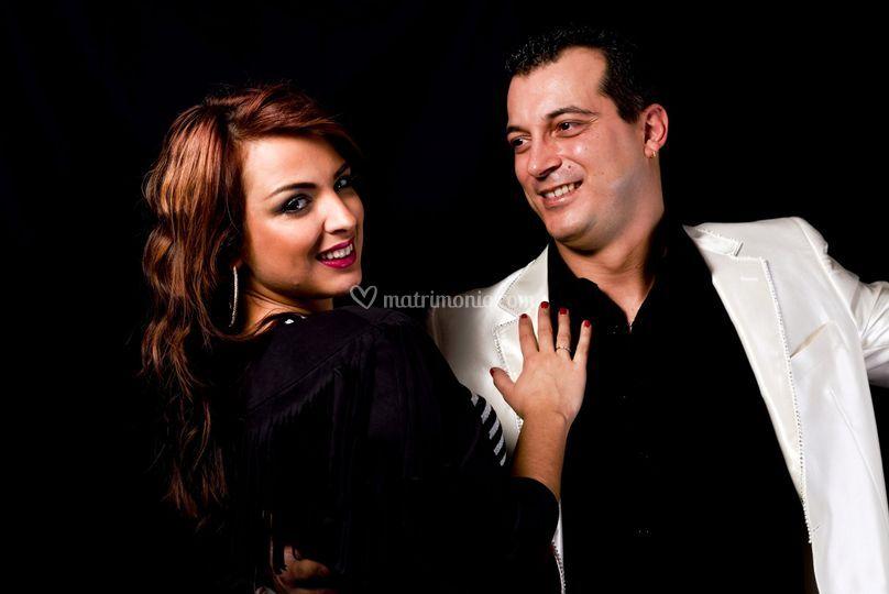 Axel & Sara Music Band