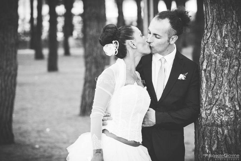 Francesco e Mary - wedding