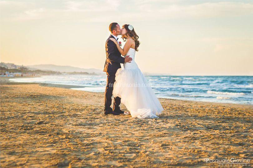 Vittorio e Agostina - wedding