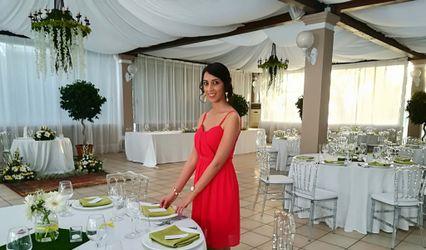 Arianna Sanguedolce 1