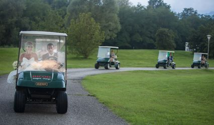 Asolo Golf Club 2