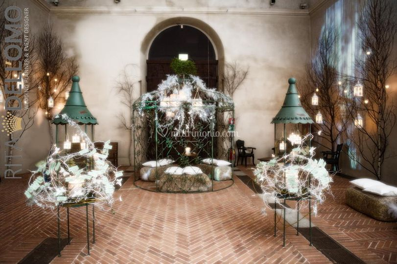 Rita Dell'Omo Wedding Planner