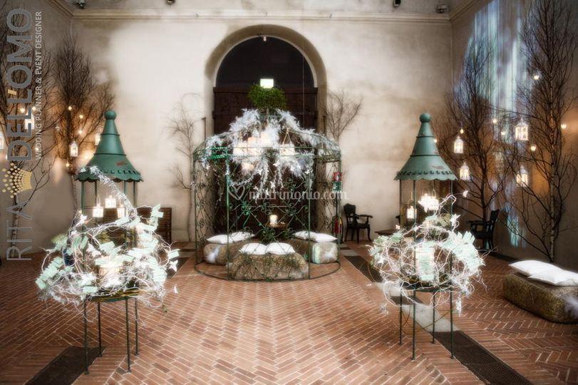 Rita Dell'Omo Wedding Planner