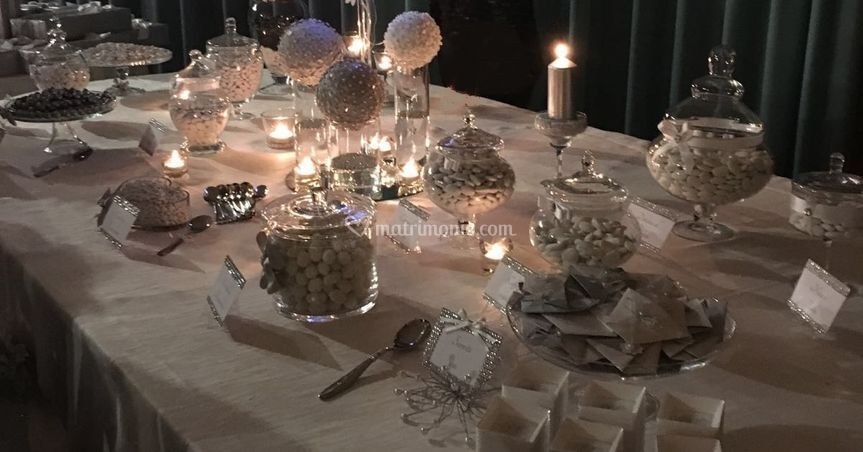 Rita Dell'Omo Wedding Planner & Events Designer