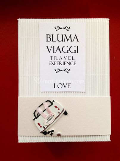 Bluma Viaggi Travel Experience