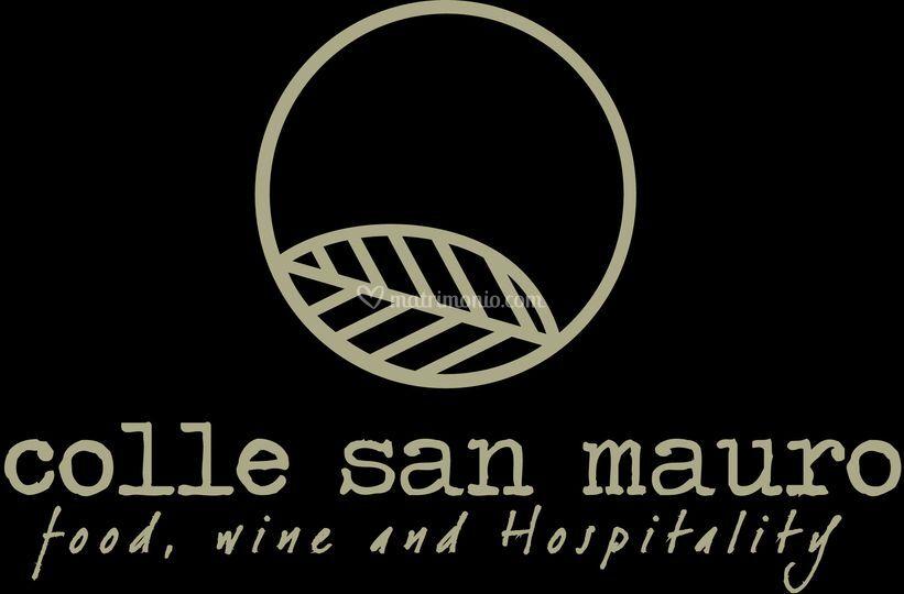 Colle San Mauro logo