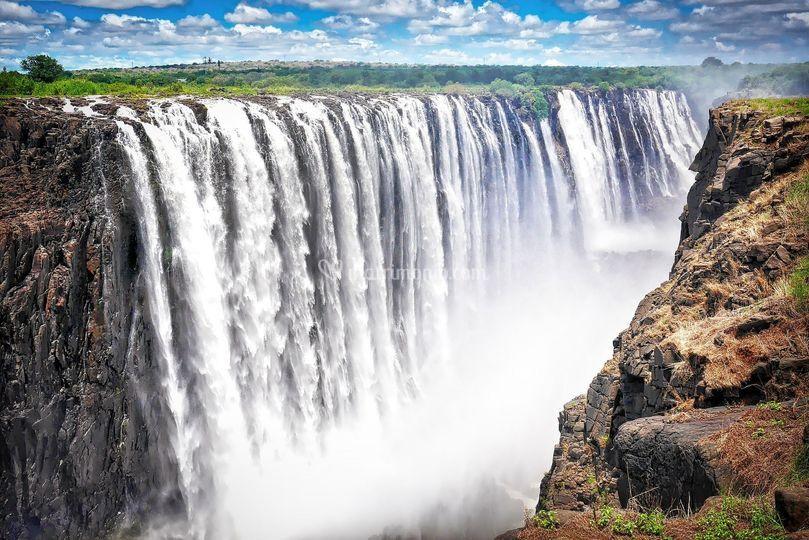 Africa - Victoria Falls