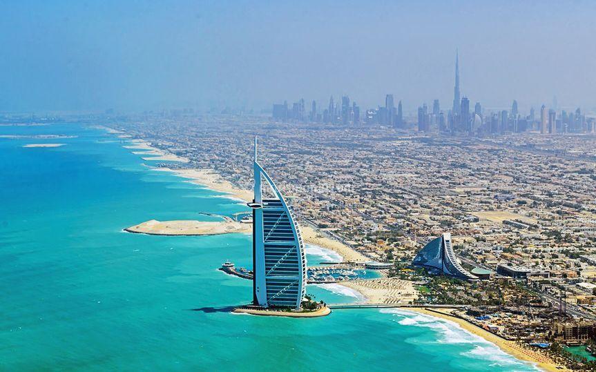 Dubai ed Emirati Arabi