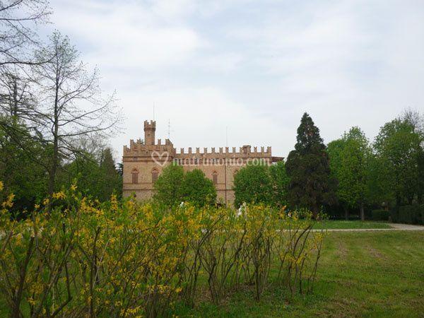 Villa Bice