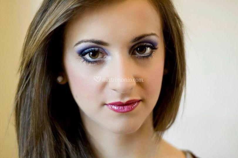 Noemi Make up & Nails