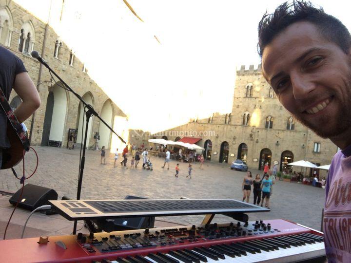 Live Volterra