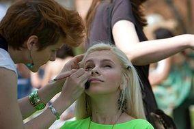 Silvia make up Verona