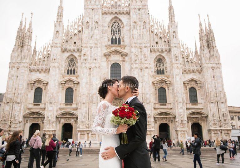 Sposi Milano