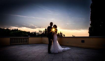 Le nozze di Giorgio e Elena
