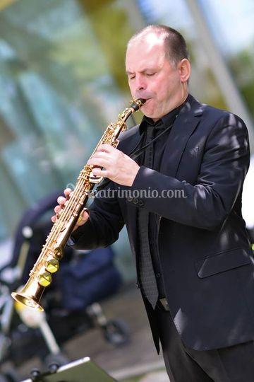 Gianni Sax