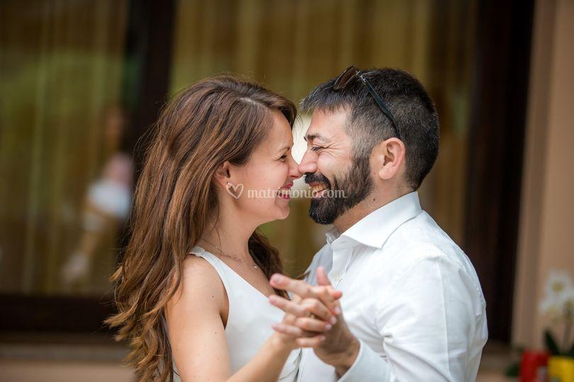 Matrimonio -Lombardia