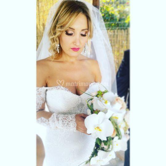 Anna Vigorito - Vigos MUA