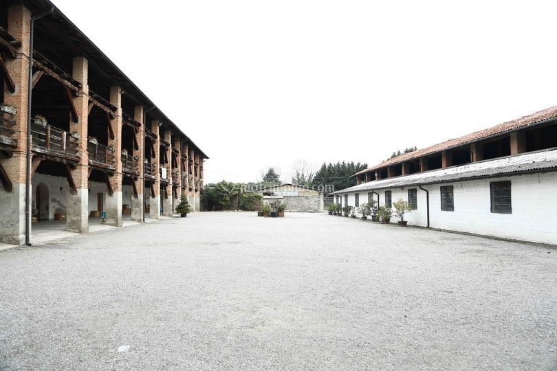 La Cascina Carlinga