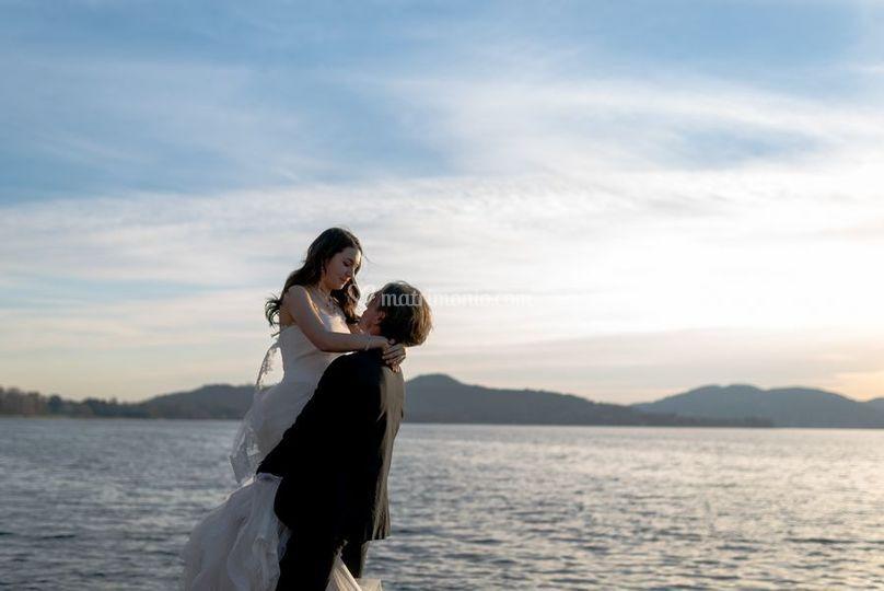 Varese Fotografo Matrimonio