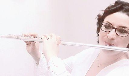 Eliana Di Prima Flautista