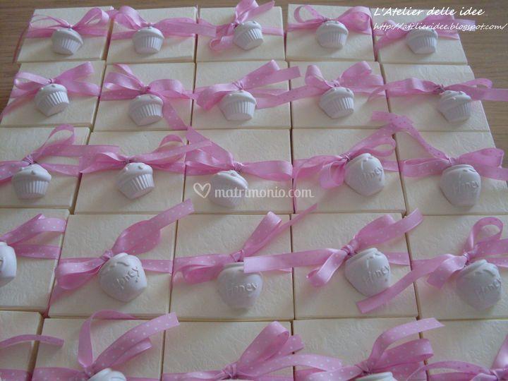 Confezionamento bomboniere