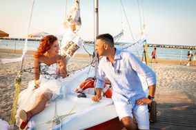 Lulù Wedding Planner di Luana Sabbatani