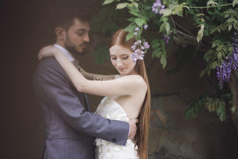 I mei sposi