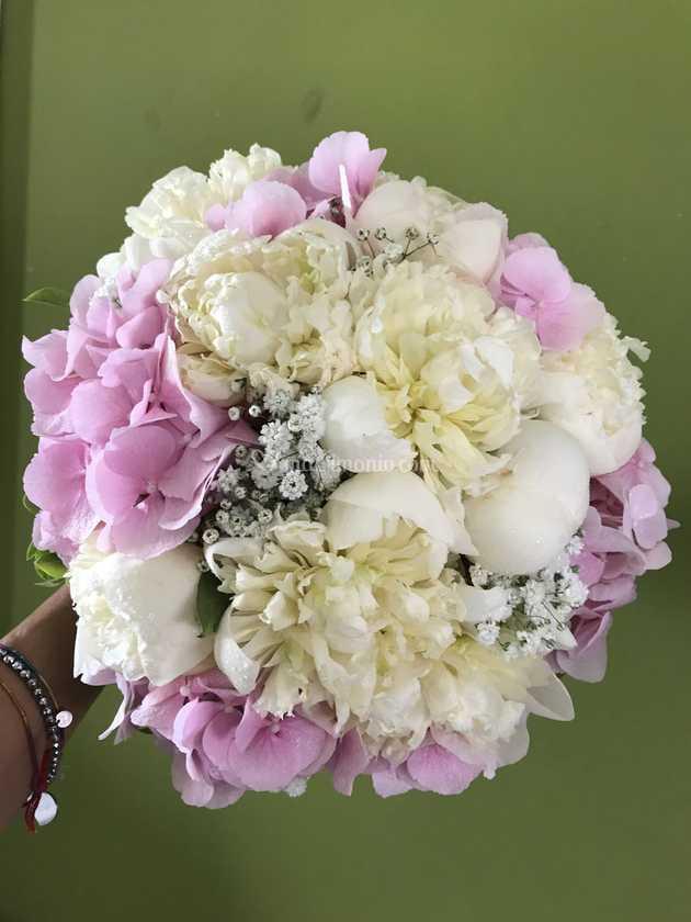 Bouquet Sposa Fiori Darancio.Bouquet Di Fiore D Arancio Foto 134