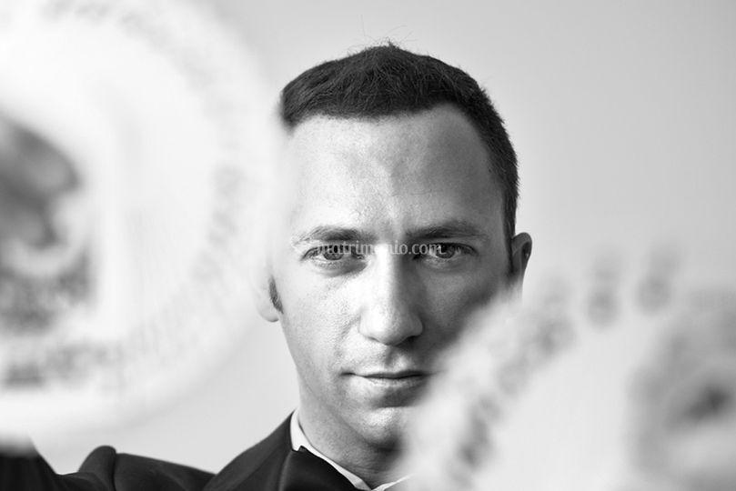 Fabrizio Buccella Illusionista
