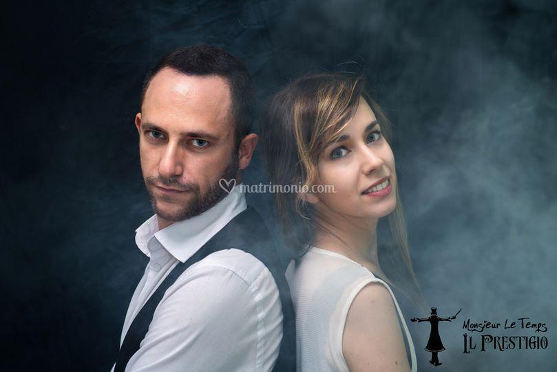 Fabrice & Magda