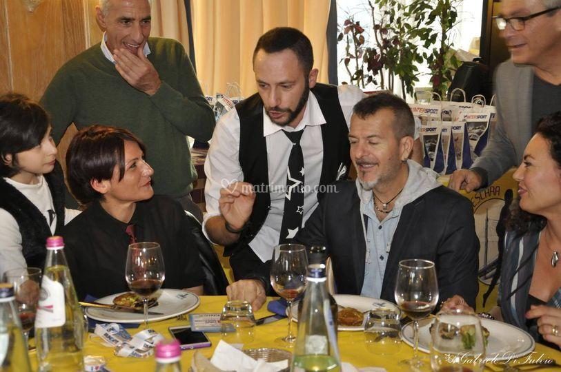 Fabrizio closeup