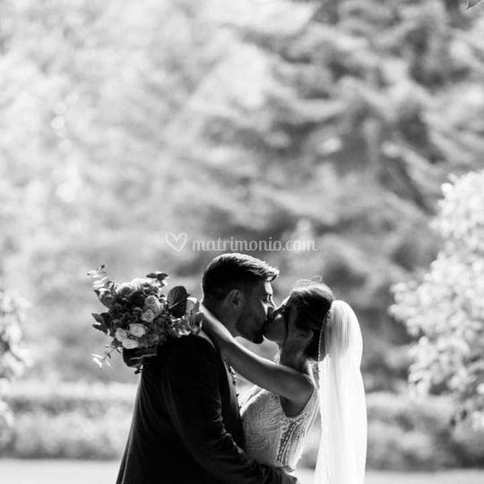 Serena sposa