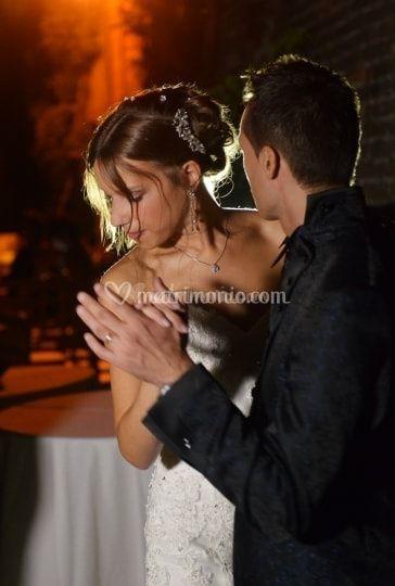 Ilaria sposa