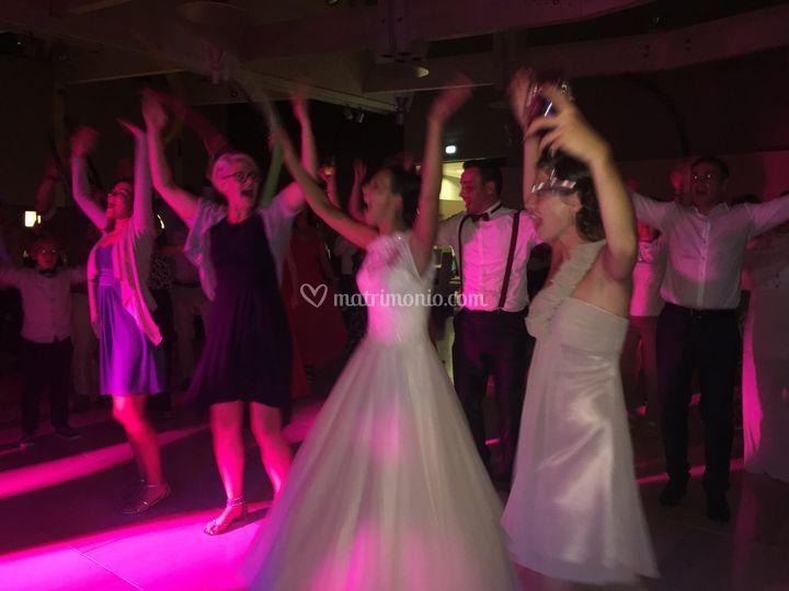 Matrimonio italo-tedesco