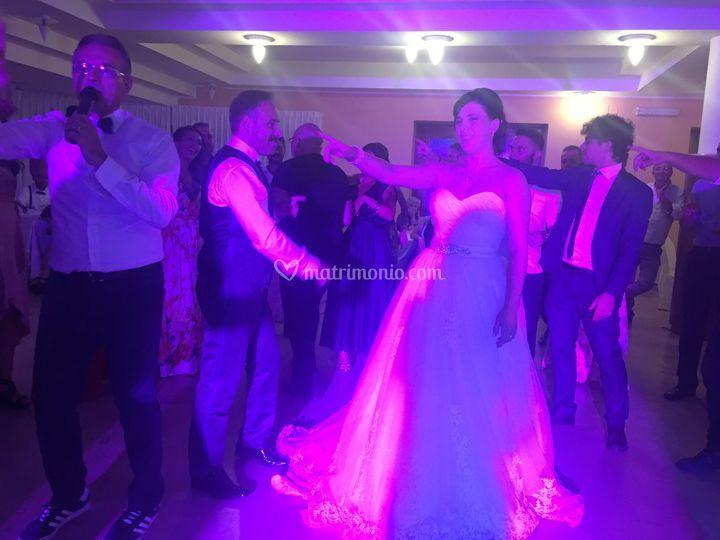 Matrimonio italo-rumeno