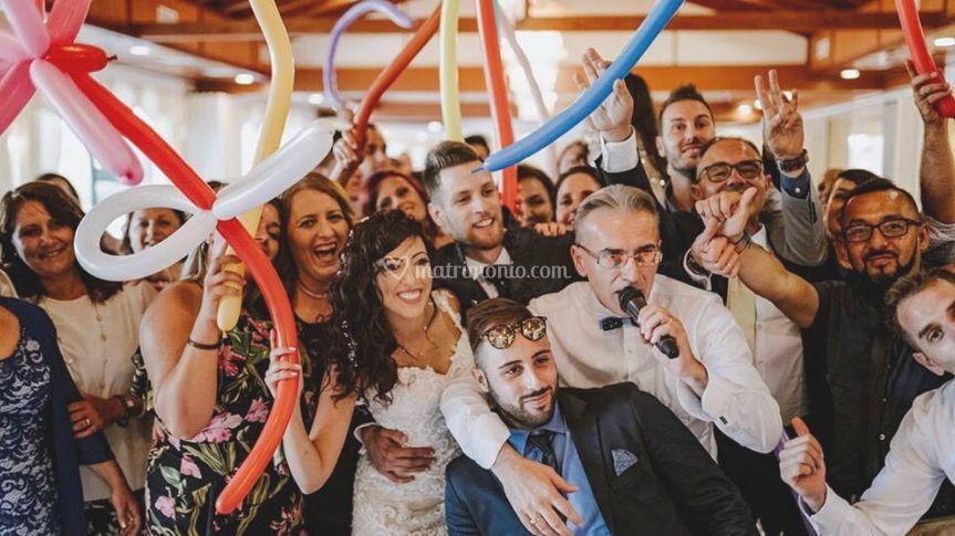 Libero Spadaccino - Solo Matrimoni Allegri