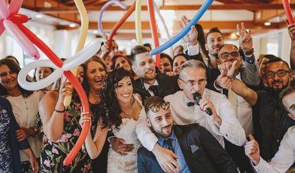 Libero Spadaccino - Solo Matrimoni Allegri 1