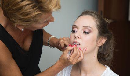 BD Make Up Artist 1
