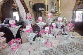 Cupcake Boutique Selargius - Sweet Table