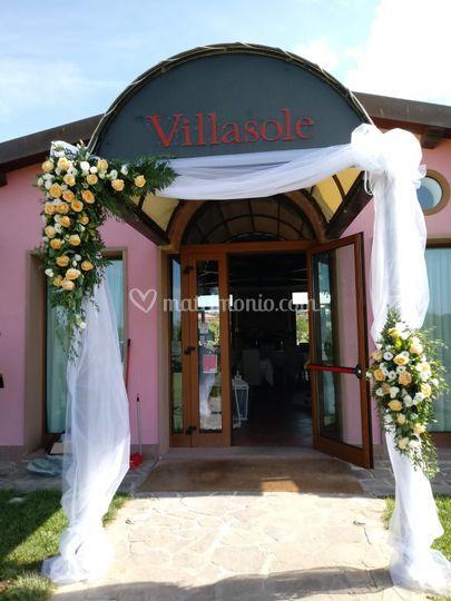 Villasole alghero